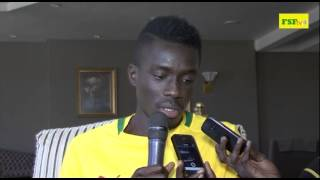 Can 2017 | Namibie/Senegal - Idrissa Gana Gueye