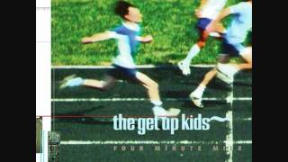 Watch Get Up Kids Dont Hate Me video