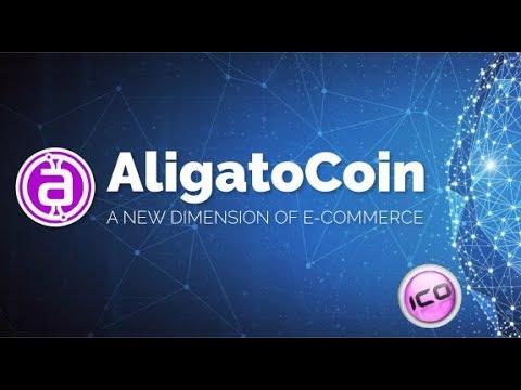 Анализ ICO проекта AligatoCoin
