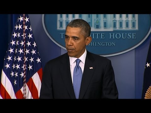 Obama announces expanded sanctions on Russia in response to Crimea referendum