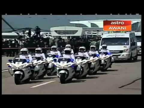 The last journey for 20 passengers of MH17