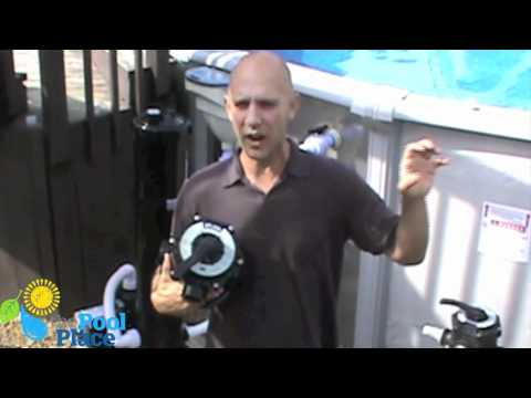 Pool Backwash Pit How to Backwash Your Pool