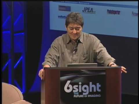 Guy Kawasaki Keynote part 1