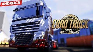 Стрим выходного дня с  музыкальным ♫ Euro Truck Simulator 2 ♫
