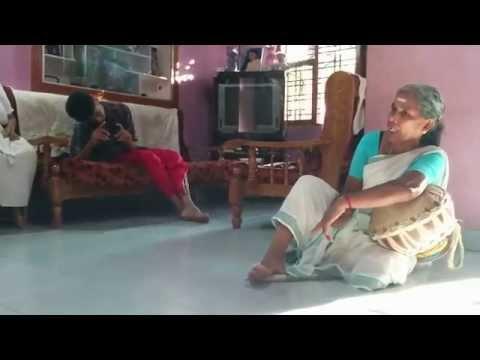 Ayyappa Swami .....pulluvan Pattu...... video
