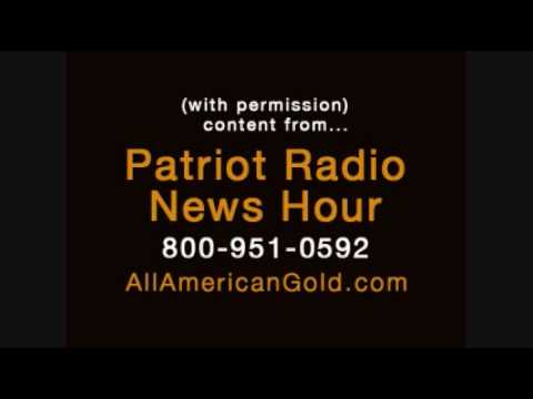 The Patriot Radio News Hour 3/4:Little Timmy (Geithner) Saves The Day!