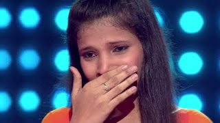 The Voice India - Shaheen Khan Performance in Blind Auditions