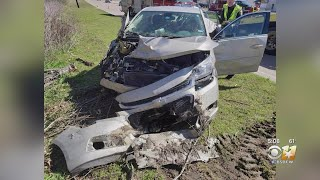 Mother And Daughter Recovering After Road Rage Related Crash