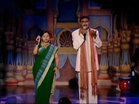 Kannile Neer Yethatku - Raja Raja Cholan (malaysia) video
