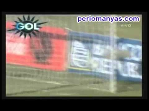 Club Nacional De Football  VS El Sistema
