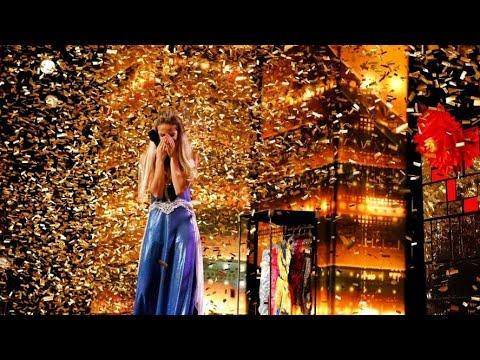 🔵Las 5 mejores audiciones Got Talent España 2018 (Botón dorado)🌟   Te quedarás con boca abierta 😱