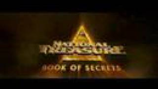 National Treasure 2 - Book of Secrets (Official Trailer)