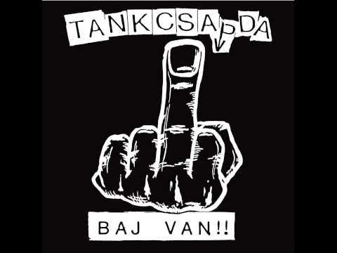 Tankcsapda - Terrorista vagyok