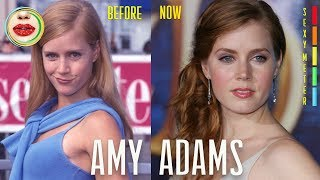 Amy Adams Filmography Biography Time Lapse movies and Her Ageing