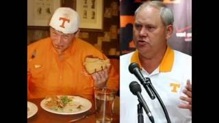 Luther Ogle - How Phillip Fulmer Feels