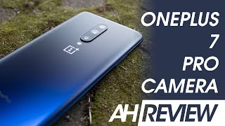 OnePlus 7 Pro Camera Review - A True Flagship After the Update