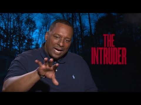 Deon Taylor Interview: The Intruder