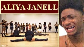 When We | Tank | Choreography by Aliya Janell | #QueensNLettos | TMillyTV ALAZON EPI 275 REACTION