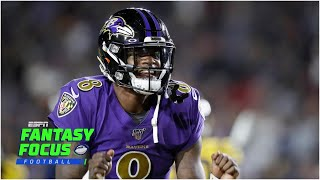 Fantasy Focus Live! Waiver Wire Tuesday