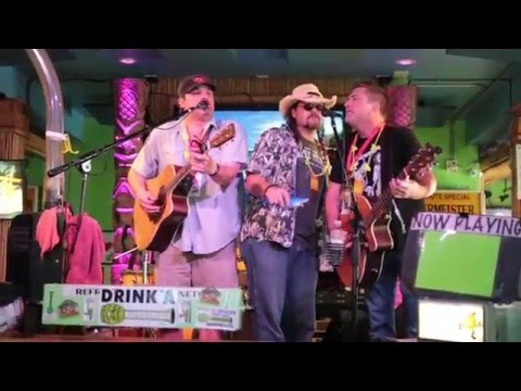 """The Detentions and Donny Brewer """"Fishing on Credit"""" - Pardi Gras 2016"""