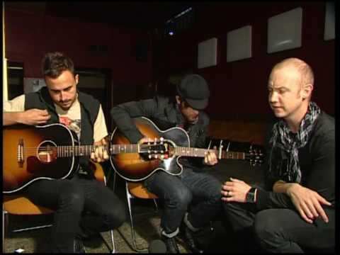 The Fray - You Found Me (Unplugged)