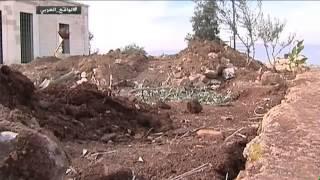ملف المفقودين اللبنانيين في الحرب الأهلية