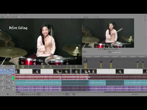 download lagu BEFORE & AFTER Drum Cover By Nur Amira Syahira gratis