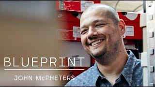 How Stadium Goods' John McPheters Created A Sneaker Consignment Empire   Blueprint