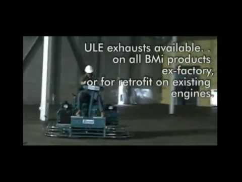 Ultra Low Emissions Exhaust System Video
