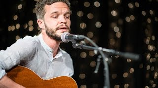 The Tallest Man On Earth - Darkness Of The Dream
