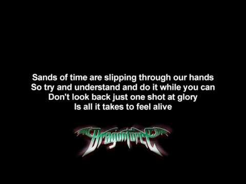 Dragonforce - Tomorrows Kings