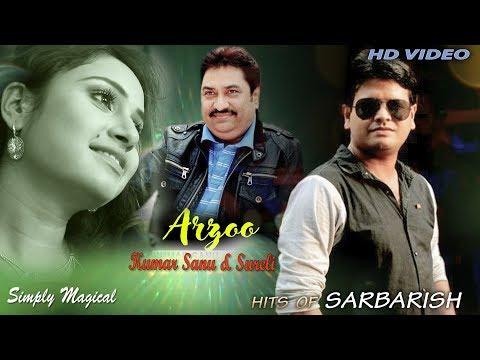 Arzoo | Kumar Sanu New Hindi Song 2018 | Sureli | Sarbarish Majumdar