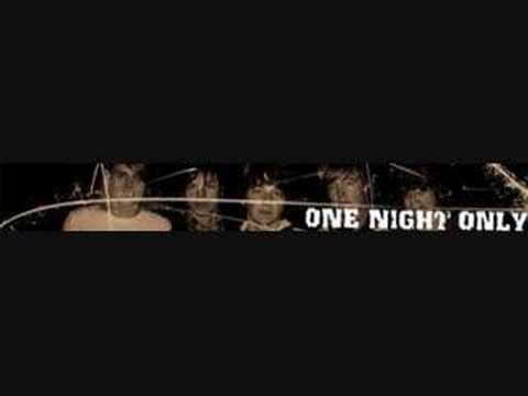 Cover image of song Sweet Sugar by One Night Only