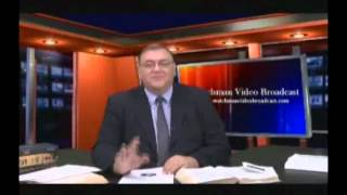 Visit http://WatchmanVideoBroadcast.com - Pastor Mike Hoggard sheds light on the not-so-hidden occult symbolism of the 2012 Olympics Closing Ceremony and shares some observations not noticed by some of the other bloggers and watchmen. Three major subjects will be covered in both this video and part two to follow.  The three hour closing ceremony was an occult invocation, with heavy demonic backstage involvement.  