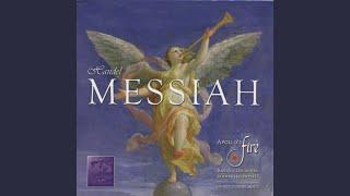 Messiah Hwv 56 Pt 1 Thus Saith The Lord Part I
