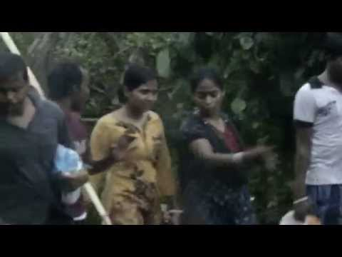Family Going On Road And Enjoy It video