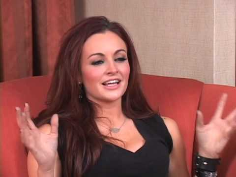DIVA DIARIES WITH MARIA KANELLIS PREVIEW