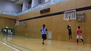 グルくんバスケ20190420_上井草スポーツセンター09