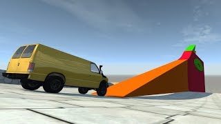 BeamNG.drive - Insane Testing Revisited Part 2