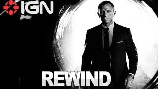 James Bond_ Skyfall Teaser Trailer - IGN's Rewind Theater