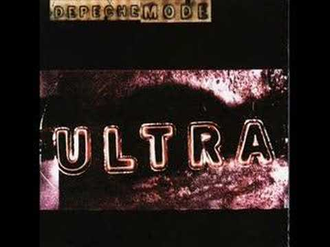 Depeche Mode - Freestate