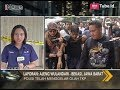Kondisi TKP Pembunuhan dari Mayat yang Ditemukan di Kampung Rambutan - Police Line 15/11