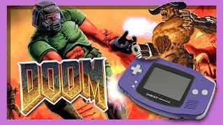 A Look at Doom and Doom II's Impressive GBA Ports - Port Patrol