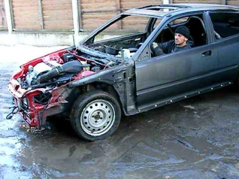 Honda Civic ef K20 Swap Honda Civic K20 Swap