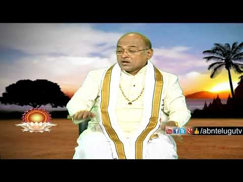 Garikapati Narasimha Rao About Truth & Lord Shiva | Nava Jeevana Vedam | Episode1295 | ABN Telugu