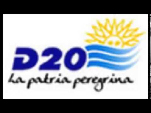 Entrevista Departamento 20 Radio Uruguay  Sandra Carpena  Consejo Consultivo del Norte de Italia