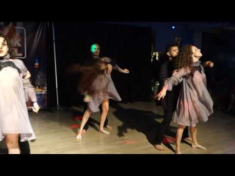 00120 NYCZF2016 Shani & Ivo Dance Production ~ video by Zouk Soul