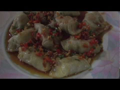Psycho the Chef – Valentine STD's (Sausage Turkey Dumplings)