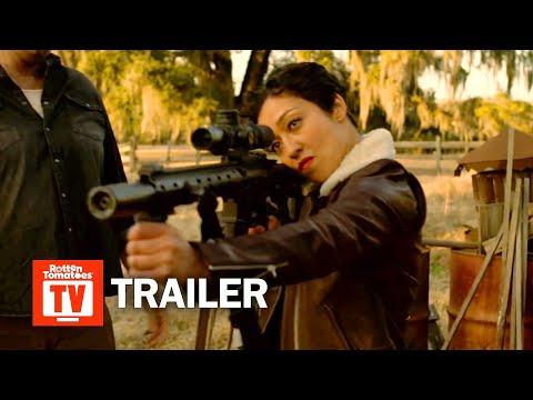 Preacher Season 3 Trailer | 'Welcome Home, Jesse' | Rotten Tomatoes TV
