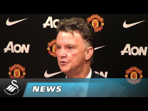 Swans TV - Reaction: Louis van Gaal